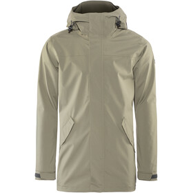 Bergans M's Oslo 2L Jacket Green Mud